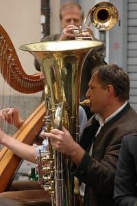 steirische volksmusikgruppen