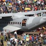Vorstellung der AIRPOWER 15 in Zeltweg – Wann findet sie statt, was ist geplant?