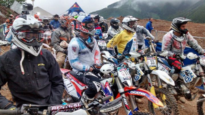 Nice to see our SAfrican riders at Prologue of @erzbergrodeo !! Hope to see you all on front row on Sunday! via https://twitter.com/ETdotKomm/status/472287450317193216/photo/1