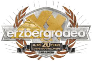 Logo zum 20 Jahre Jubiläum