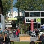 Grazer Messe 2014 in der Stadthalle – Überblick