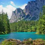 Badeseen in der Steiermark