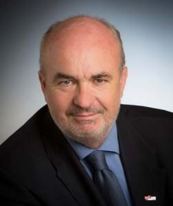 Leiter des neuen Master-Lehrgangs Avitation Safety - Hermann Stefan Bild: TU Graz