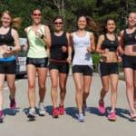 Hervis LadiesRun 2014 in Graz – Frauenlauf