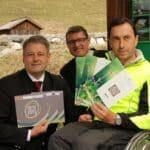 Themenwege des Jahres 2014 im Mürzer Oberland