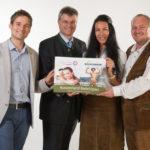 Narzissenbad & Grimmingtherme bieten Ausserland Bade(s)pass an