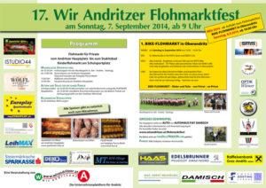flohmarktfest2014