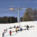 Bild: Skigebiet Hauereck