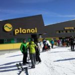 Planai-Hochwurzen – Skigebiet Steiermark