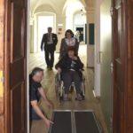 Universalmuseum Joannum: Erfolgreicher Fortbildungstag zur Barrierefreiheit