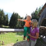 Sommerferien in der Steiermark: Wilder Berg Mautern