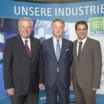 Sommerempfang bei der Industriellenvereinigung Steiermark