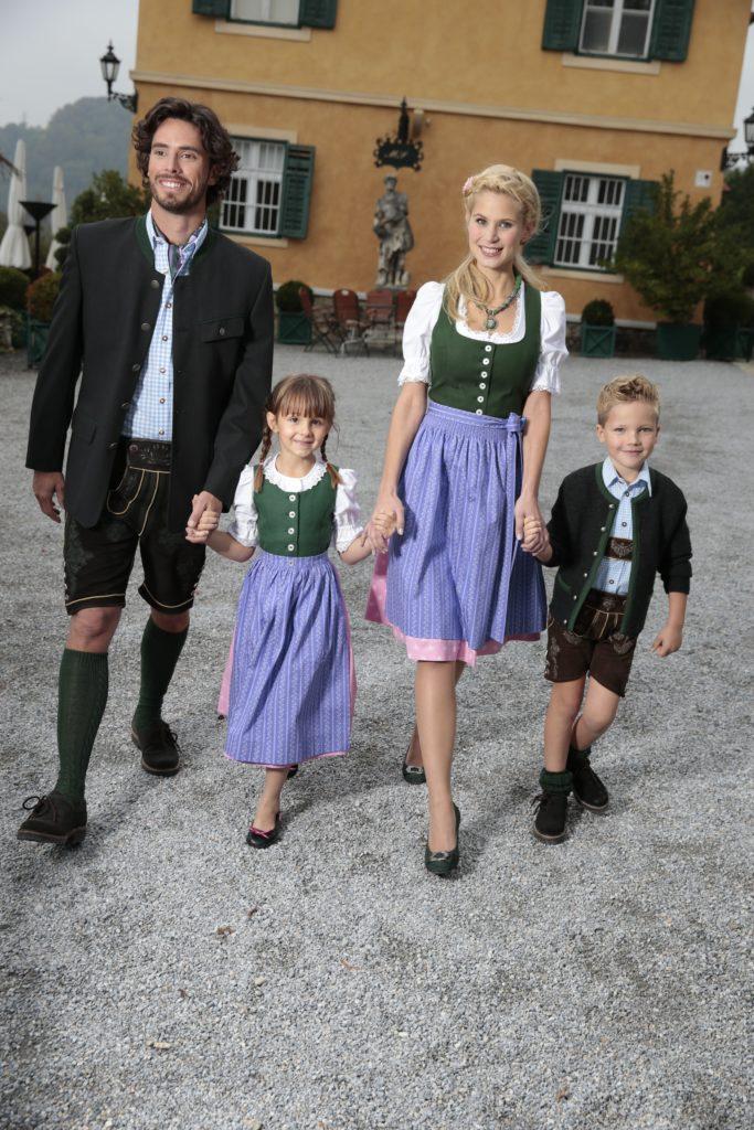Familie Aussee