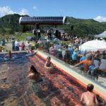 Bergfest Riesneralm mit Redordbeteiligung