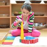 Montessori Kindergärten & Schulen in der Steiermark