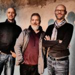 Stockwerk Jazz Konzerte – Programm Herbst 2016
