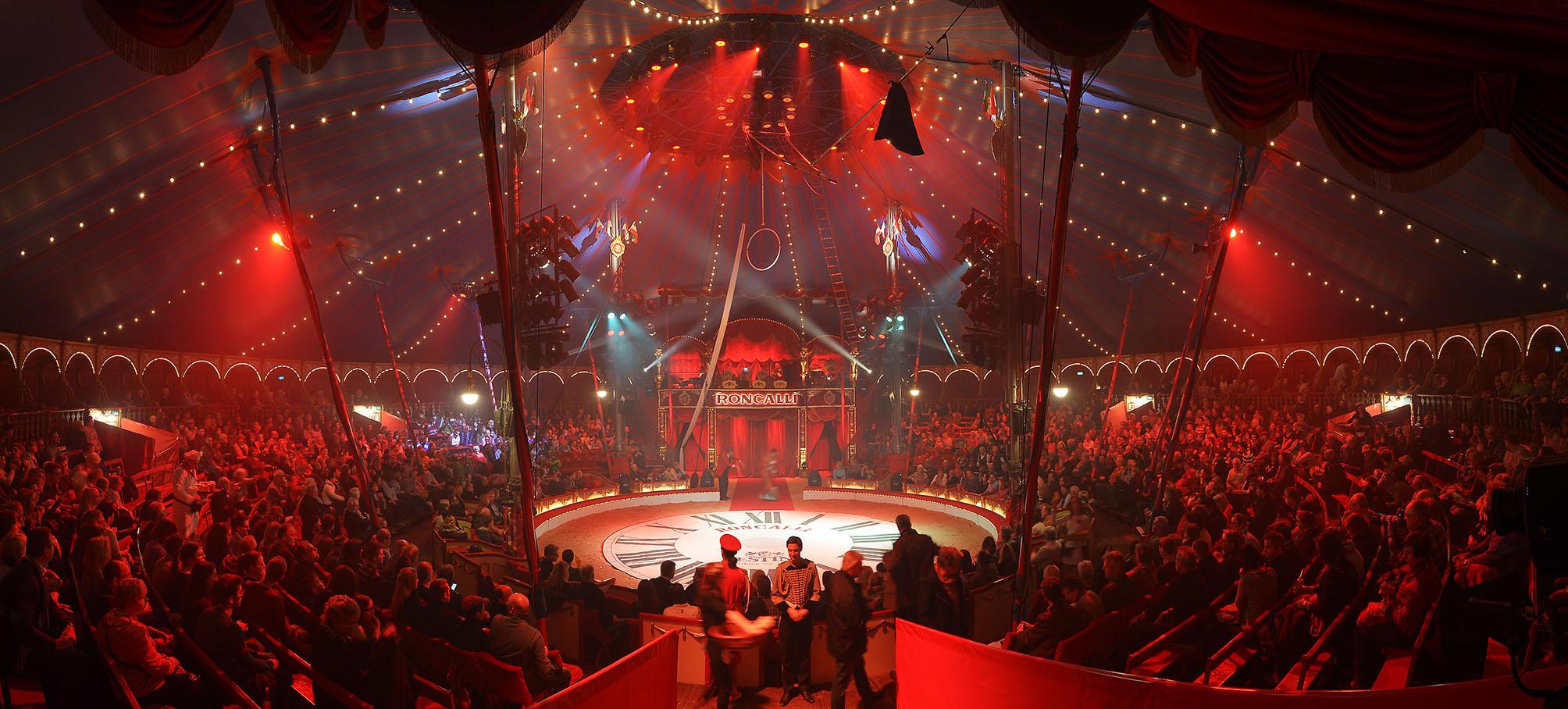 Circus Roncalli Paderborn