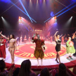 Circus Roncalli in Graz – 40 Jahre Reise zum Regenbogen