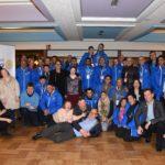 Rotary Club Graz Süd – Host Town Programm für AthletInnen aus Marokko