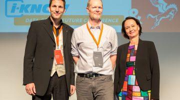 i-KNOW Big Data Konferenz – TU Graz & Know-Center
