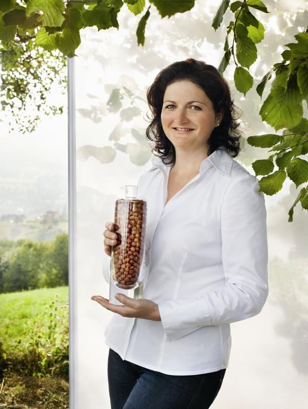 Bild02: Julia Fandler, Eigentümerin Ölmühle Fandler © Wasserbauer