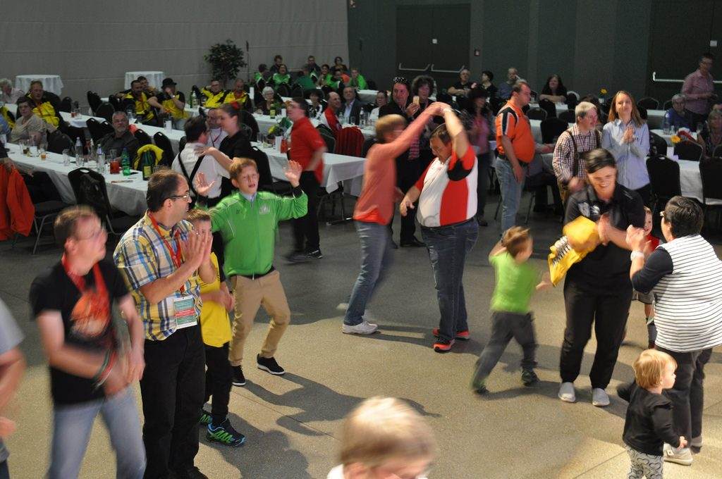 Copyright: Special Olympics Österreich; Familientage