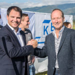Starke Entwicklung im Murtal – Betriebserweiterung und 70 neue Jobs bei KBG Spielberg