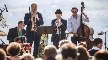 Das war Jazz & Wein 2017: Musikalische Höhepunkte, Publikumsrekord und ein neues Prädikat