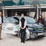 Aiola fährt Genussmobil   – Ausflugsziele Steiermark