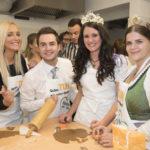 Charity Aktion Kekse backen für den guten Zweck
