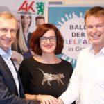 3.Ball der Vielfalt – Kammersäle Graz