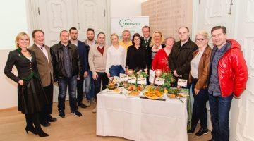 OberGraz serviert – Eine kulinarische Genussreise