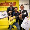 ProHolz Steiermark – Die besten Holz-Hymnen des Landes stehen fest