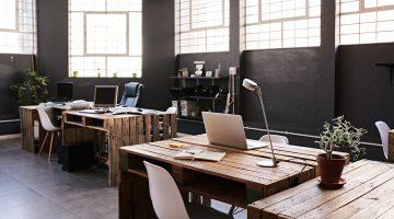 Unternehmensgründung in Graz – Büro richtig einrichten