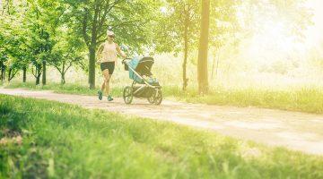 Ausflugsziele in der Steiermark für Familien mit Kinderwagen