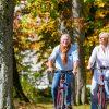 Eine Radtour in Graz – auf die richtige Kleidung kommt es an